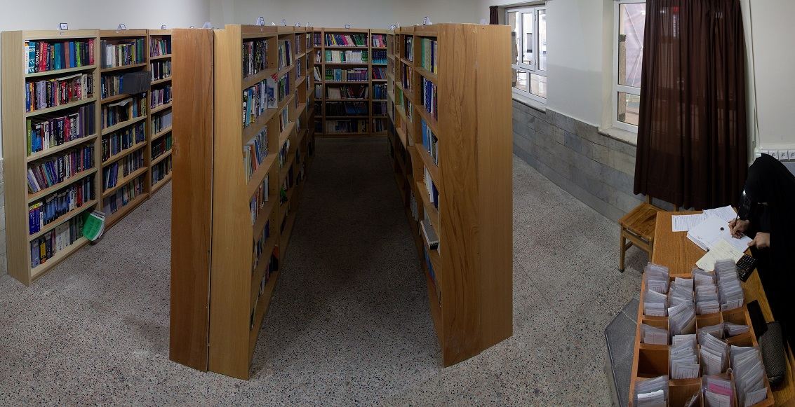 Library Panorama2