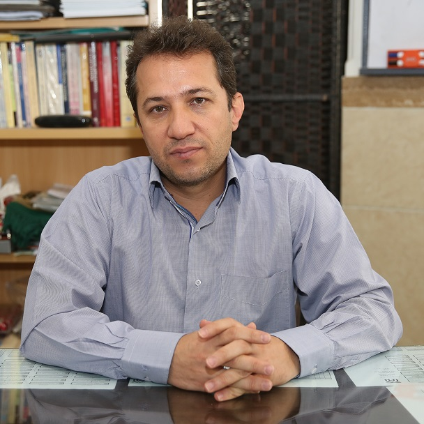 Dr.Mohammadzadeh